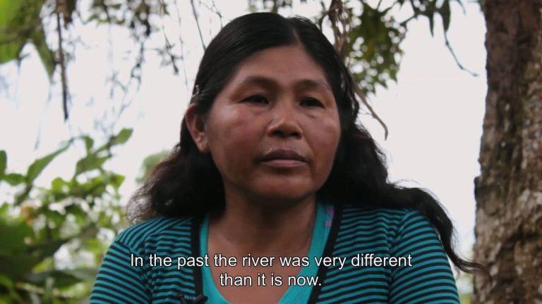 Karuaru People of the River documentary