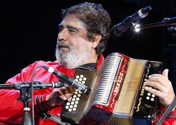 Celso Piña's Heavy Cumbia Collaboration with Kumbia Boruka