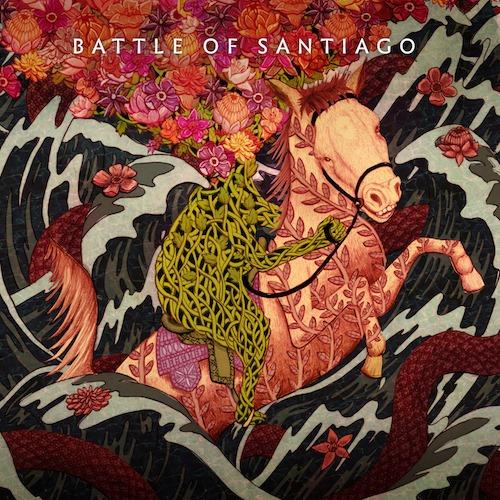 Battle of Santiago - Queen & Judgement | Sounds and Colours