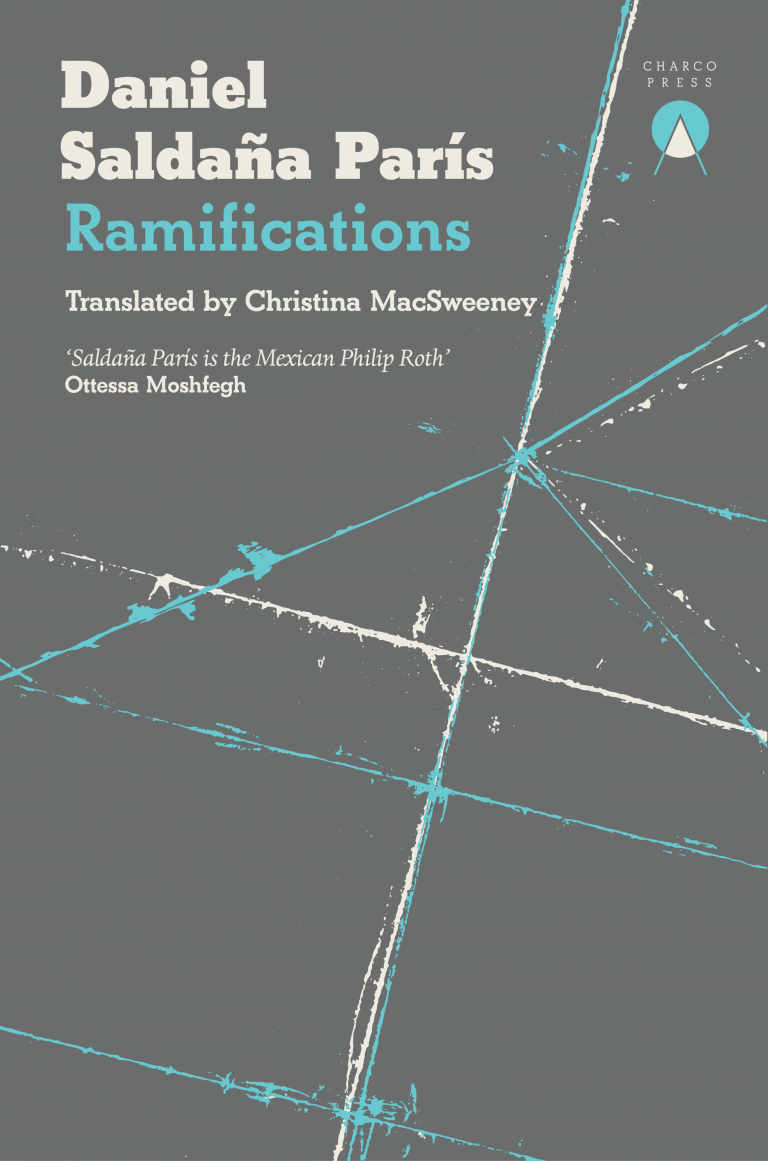 Front cover of Ramifications