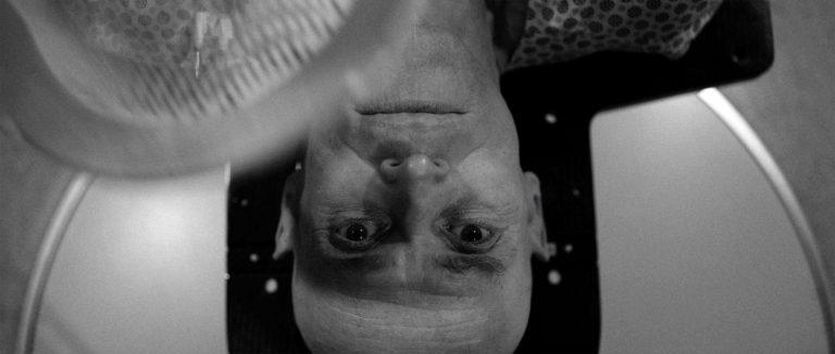 An image from the film 'Babenco: Tell Me When I Die' (dir. Barbara Paz)