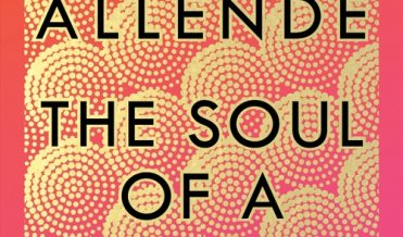 Cover of Isabel Allende's The Soul of a Woman
