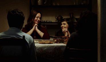 A still from the film 'Valentina'