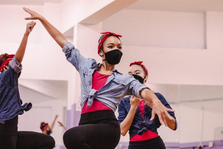 Ballet Manguinhos photo1